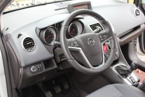 Test Opel Meriva 4