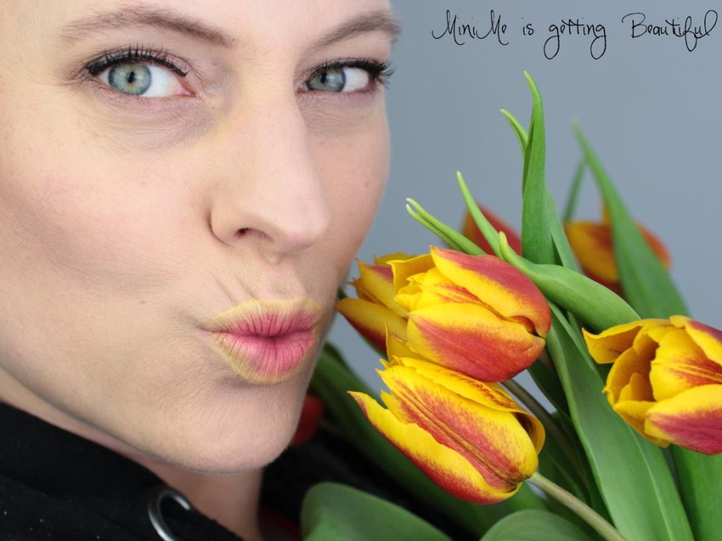 MiniMe is Flowergreetz