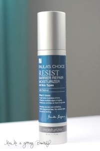 Paulas Choice Resist Anti-Aging Barrier Repair Moisturizer