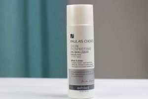 Paulas Choice Review BHA Skin Perfection
