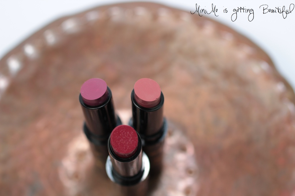Review lights of Orient Lips