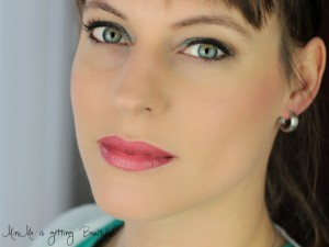 MaryKay Look 1