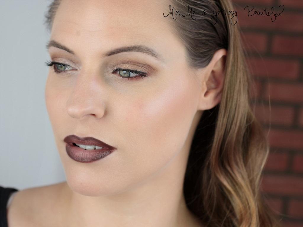 Nachgeschminkt Bold Lips