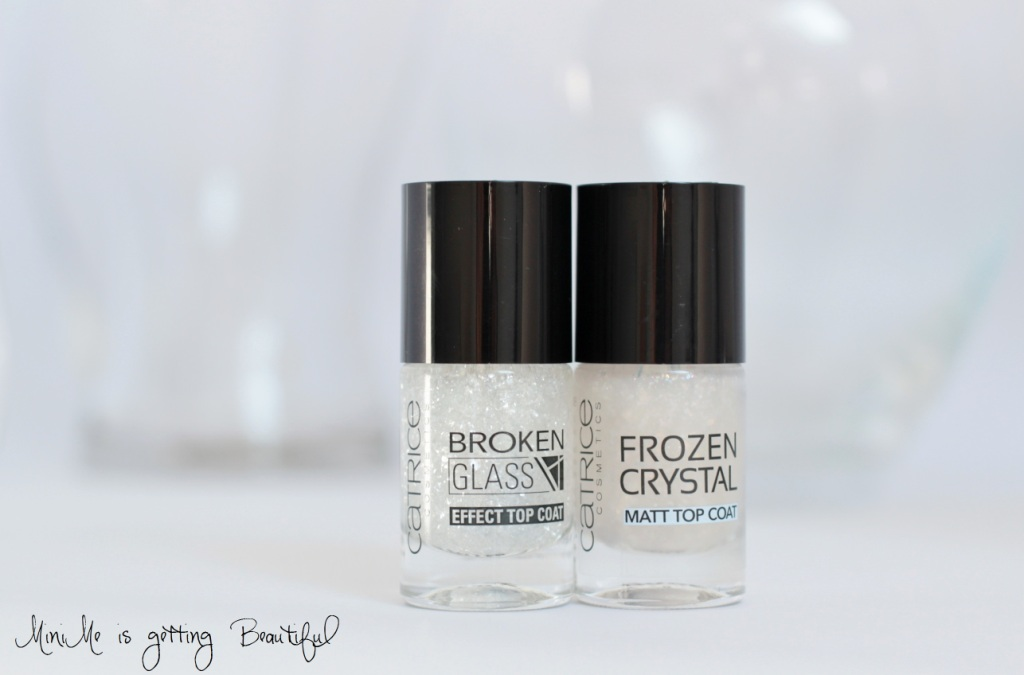 Catrice Effekt Top Coat