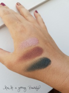 Catrice Mono Eyeshadow Swatch