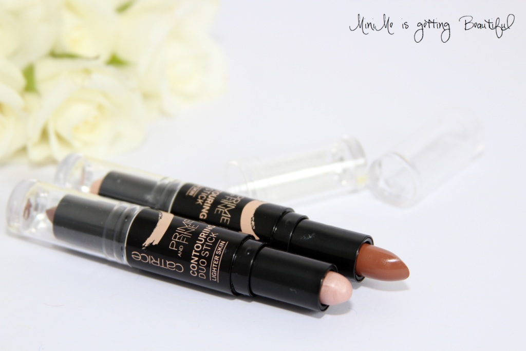 Contouring DuoStick