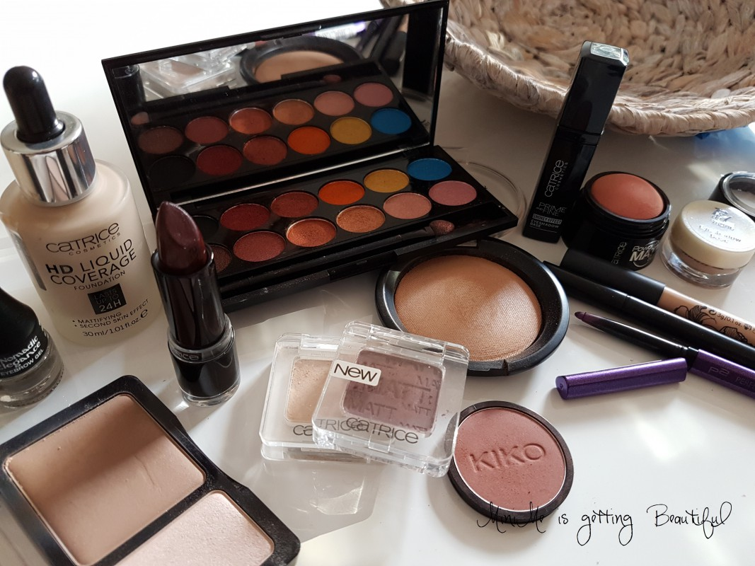 MiniMe use Modern renaissance dupes