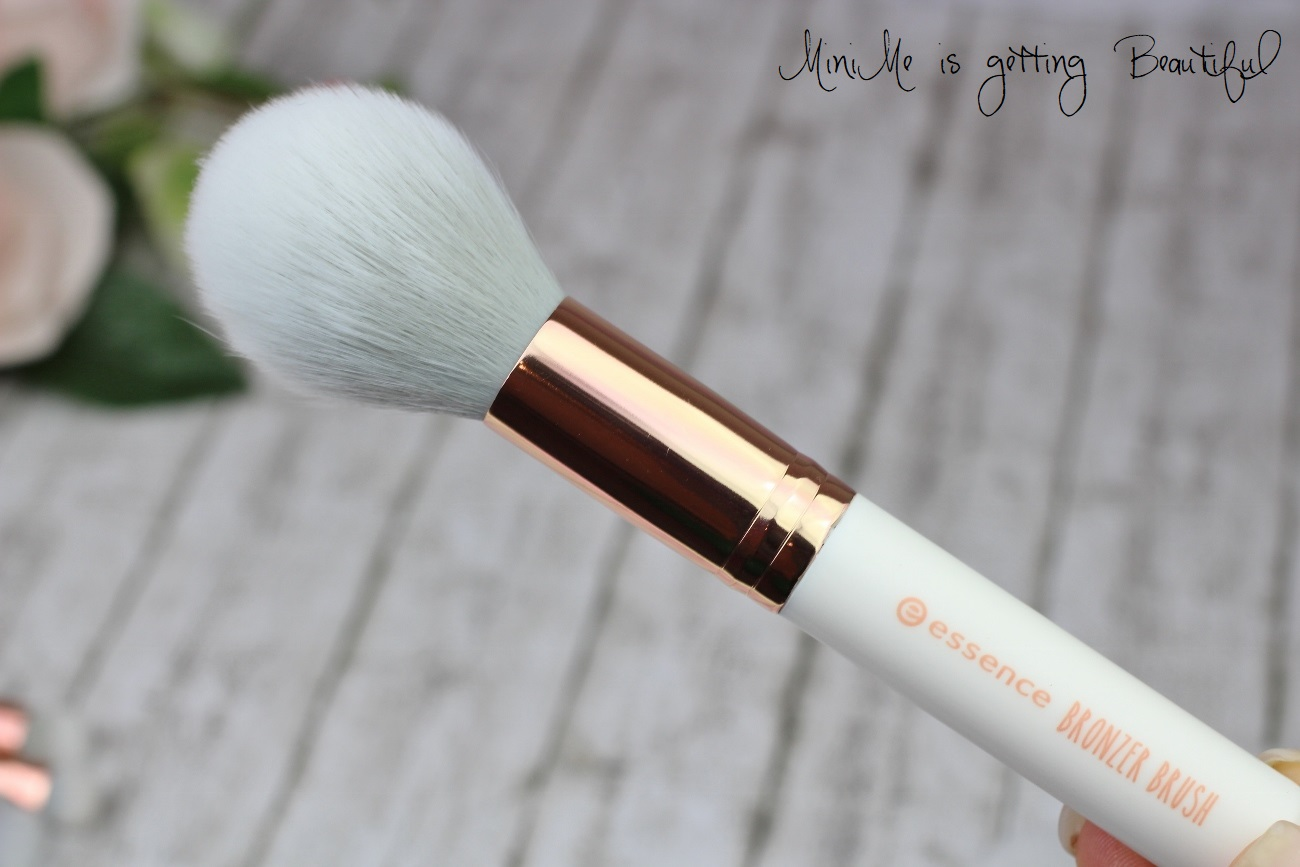 Essence Pinsel 2018 Bronzer Brush